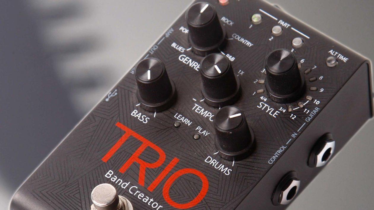 Digitech TRIO Band Creator - Test_Seite_1