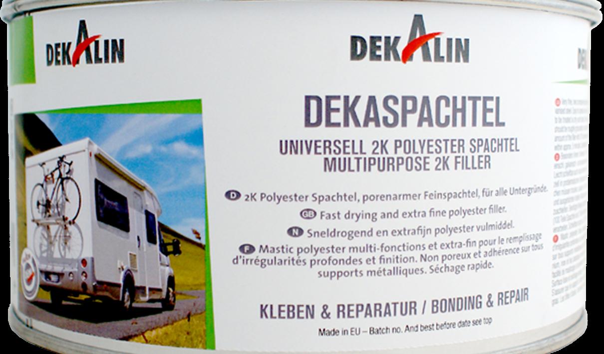 Dekaspachtel